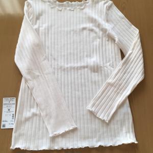 洋服代(被服費)2020年2月の結果は27002円。