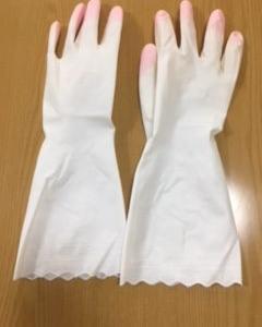ハンドケアは手袋とワセリンで。洗剤には極力さわらない。(ミニマリストのスキンケア6)