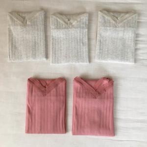 買った服、売った服のまとめ:10月の被服費、結果は2,800円(2020年)。