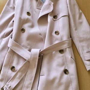 断捨離で「痛い」と感じたもの:ピンクの服(春コートとセーター)。