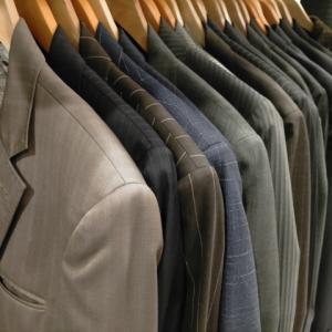 服で人生を変える方法(仕事でステップアップしたい時)。