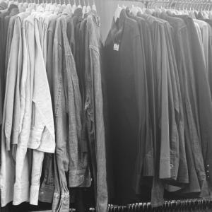 捨てやすい服ベスト6。