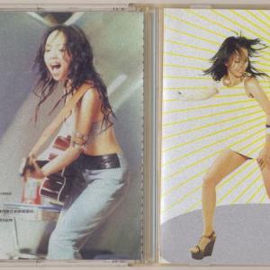 我可以抱你嗎?愛人 VCD 1999 FORWARD 台湾