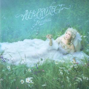 ALI PROJECT「Fantasia」リリイベ備忘録・アルバム感想