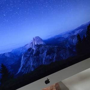 森羅小人のMac歴。現役iMacは起動トラブル中。Macって生き物ですよね?