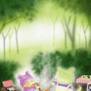 ブログ31記事目の正直 アドセンスの森物語・森羅日記一発合格の流れと問題対処法