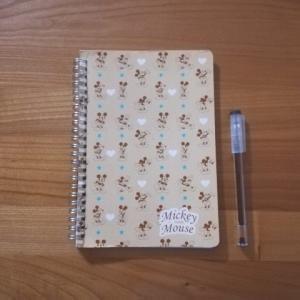 なんでもかんでもノート。