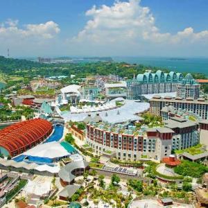 シンガポールストーリー7