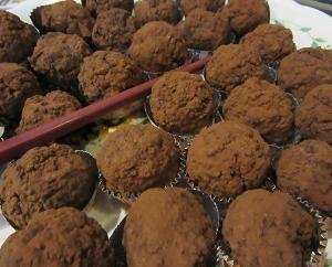 チョコと科学②(ハチミツチョコを作りたい)