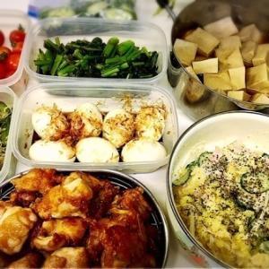 パラサイトシングルズの弁当作りが始まった。