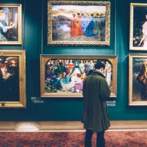 お金持ちが美術品を買う理由がわかれば、資産運用の道すじが見えてくる