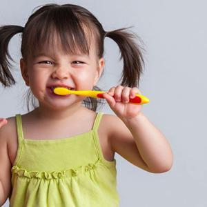 子どもが歯みがきを嫌がるのは、あの能力が欠けていたからだった!