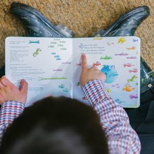 子どもの「なんで?」に対し、もっとも子ども成長させるベストアンサーが判明