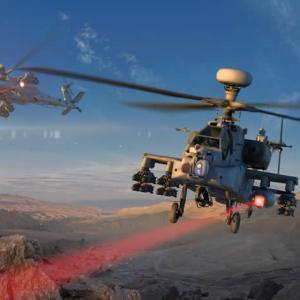 守護神。ボーイング、2500機目のアパッチ攻撃ヘリ。