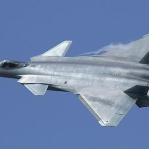どんどん生産。中国のステルス戦闘機。