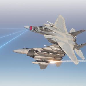 ここがすごい。ボーイングのF-15EX。その2。