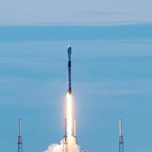 新GPS衛星打上成功! ロッキード × アメリカ宇宙軍 × スペースX