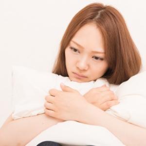 不安だし寂しいから眠れない…。そんな時に役に立つ対処法3選!!