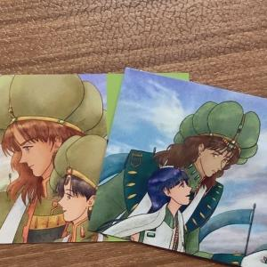 ニュータイプ9月号でファイブスター物語単行本16巻表紙公開!それと…?