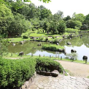 文化記念公園まで散歩 2021.06.17