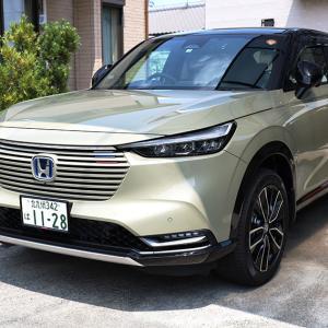 Nさんの新車お披露目 2021.06.25