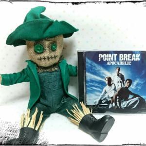 Point Break - DO WE ROCK!!
