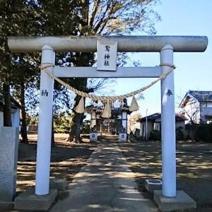ニの酉で鷲神社にお参り