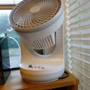 扇風機兼サーキュレーター