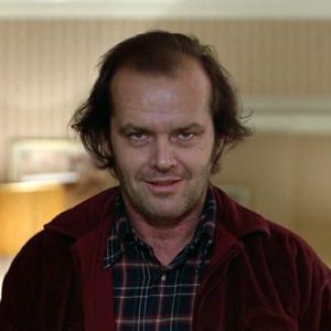 The Shining with Seinfeld Music : もしも、キューブリック監督のホラー映画史上の傑作「ザ・シャイニング」が、「となりのサインフェルド」だったなら… ? !