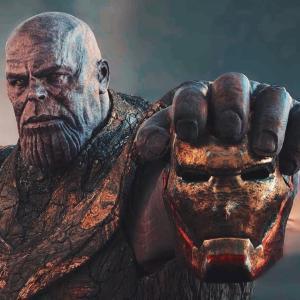 What if Avengers Endgame had a dark ending ? :「アベンジャーズ : エンドゲーム」の結末が、もしも、やっぱり、サノスが勝利をする最悪のシナリオだったなら… ? !