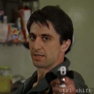 Taxi Driver starring Al Pacino : もしも、名匠マーティン・スコセッシ監督の問題作「タクシードライバー」の主人公が、ロバート・デ・ニーロではなく、アル・パチーノだったなら… ? !