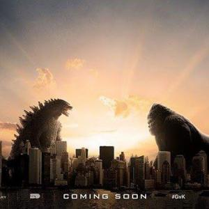 Godzilla vs. Kong potentially pushed back to 2021 : ハリウッド版「ゴジラ」の頂上決戦「VS コング」と「マトリックス 4」が共に新型コロナ延期の公開先送りを決めたらしい可能性が示された ! !