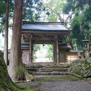 夏の風~塩谷山 洞寿院