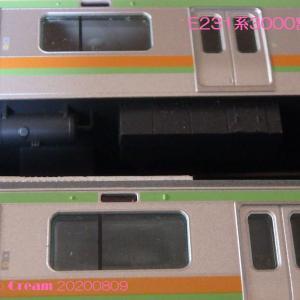 E231系3000八高・川越線