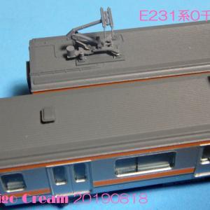 E231系0武蔵野線転用後