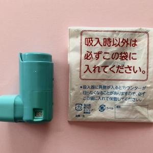 COPDの息切れ、LAMA/LABAの追加に使うのは?