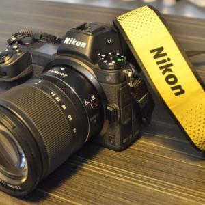 【ニコンZ6レビュー】スペックは平凡。しかしファインダーを覗く楽しみがあるミラーレスカメラ