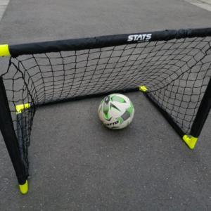 【安い!組み立て簡単!】子供用サッカーゴール屋内屋外のおすすめは?