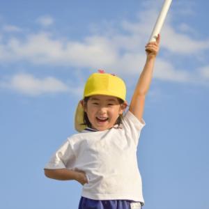 幼稚園のサッカー大会で活躍するコツ