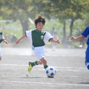 【サッカー未経験でも】少年サッカーで親が子供にしてあげられること