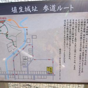 埴生城(その2)