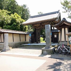 称念寺(朱印巡礼43)