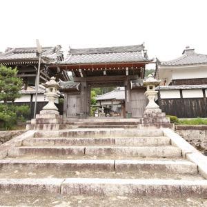 大善寺(朱印巡礼46)