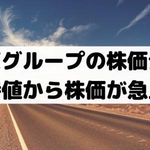 楽天グループの株価分析。日本郵政と提携で株価は上昇!売上好調も投資が大きく赤字続き【4755】
