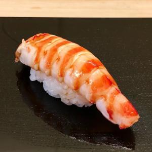 浅草でランチ 「鮓 かね庄」の、江戸前鮨おすすめコース