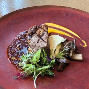 品川プリンス「DINING & BAR TABLE 9 TOKYO (テーブルナイントウキョウ)」でランチ