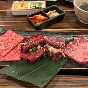 「食彩和牛 しげ吉」の焼肉ランチ♪ おすすめです!