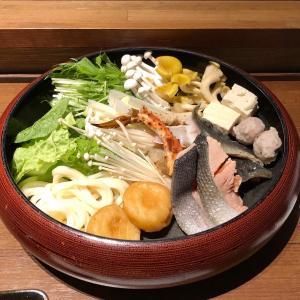 北海道・阿寒湖温泉「カムイの湯 ラビスタ阿寒川」 夕食は自然を感じながら♪