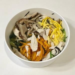 成城石井「だし汁で食べる鶏飯 (けいはん)」を買ってみました