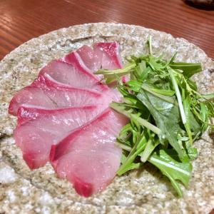 京都・先斗町 「旬肴 ひなか」で、のんびりと夕食を♪